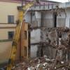 München Wilhelmsgymnasium - Abbrucharbeiten / Schadstoffsanierung