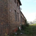 Industriegebiet Rudolstadt-Schwarza Baufeldfreimachung, Abbruch