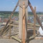 Sanierung und neuer Dachgeschossaufbau Cadolzburg