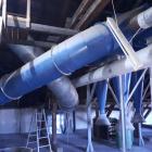 Umsetzung Brandschutzmaßnahme, Sanierung Pultdachanbauten                     in Arzberg