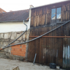Rückbau von Hintergebäuden (Gebäudeteile 4 – 6) eines Mehrfamilienwohnhauses in Rudolstadt